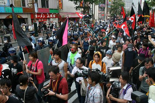 Image result for CNT anarchist